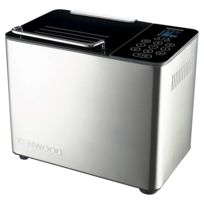 KENWOOD - machine à pain 1kg 780w inox - bm450