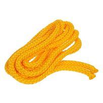 Tremblay - Corde à sauter Gy01 corde a sauter jaune Jaune 28421