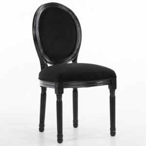 Inside 75 chaise m daillon versailles style louis xvi for Solde chaise medaillon