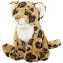 Wwf - Petite peluche Jaguar