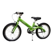 """Kokua - Vélo pour enfant Like a Bike To Bike 16"""" avec freins vert"""