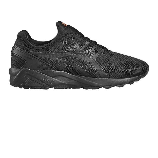 Asics Gel Kayano Trainer Evo W noire Chaussures Toutes les