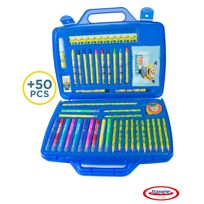 MINIONS - Ma valise a crayons