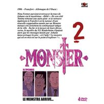 Kazé Animation - Monster - Coffret 2