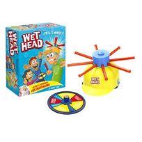 TF1 - Wet Head