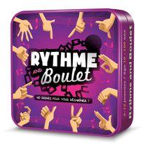 Asmodee Editions - Rythme & boulet