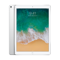 APPLE - iPad Pro 12,9 - 256 Go - WiFi - MP6H2NF/A - Argent