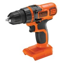 Black & Decker - Egbl18N Perceuse Visseuse Sans Fil 18V sans batterie