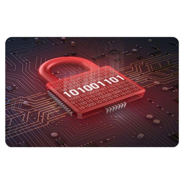 Wewoo - Isolateur de signal pour téléphone mobile La carte de blocage Rfid reste protégée contre les imprévus