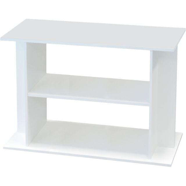 aquatlantis meuble pour aquarium aqua 100x30 cm