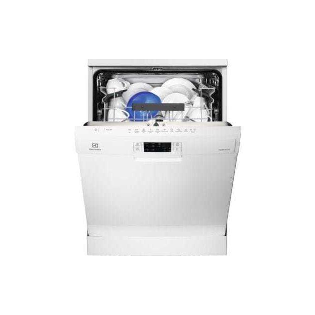 Electrolux Arthur Martin Lave-vaisselle 60cm ELECTROLUX ESF5542LBW