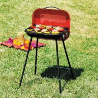 Somagic - Barbecue portable ``Holiday