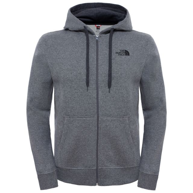 The Achat Vente Gate Gris Homme Cher Veste Open Face North Pas ZwqSrzZxP