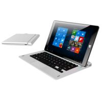 THOMSON - Tablette PC 2 en 1 Prestige 8,9'' - Blanc