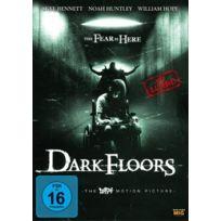 Eurovideo Bildprogramm Gmbh - Dark Floors DVD, IMPORT Allemand, IMPORT Dvd - Edition simple