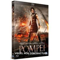 M6 Interactions - Pompéi Blu-Ray