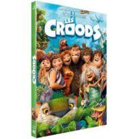DreamWorks Animation Skg - Les Croods