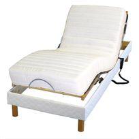 literie de relaxation achat literie de relaxation pas. Black Bedroom Furniture Sets. Home Design Ideas