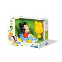 Go Kart Baby Mickey - 17093,7
