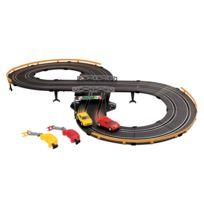 John World - Circuit de voiture Grand 8 express 2m30