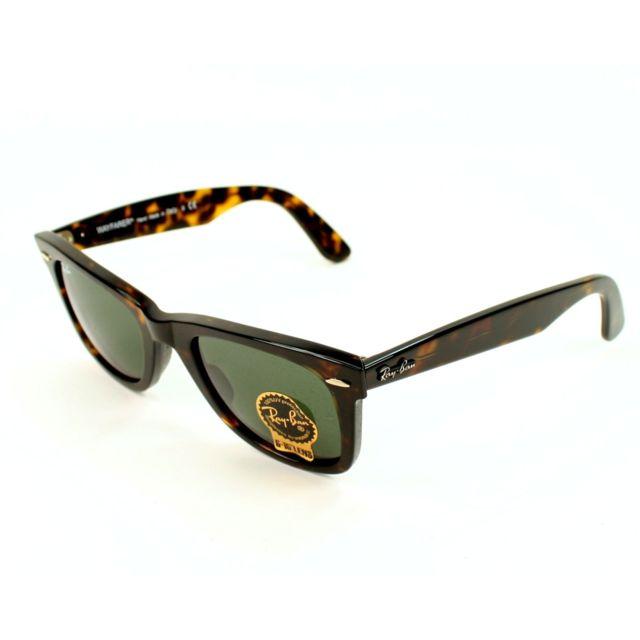 lunette ray ban wayfarer