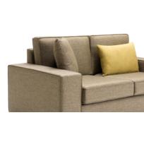 canape deux place convertible achat canape deux place convertible pas cher rue du commerce. Black Bedroom Furniture Sets. Home Design Ideas