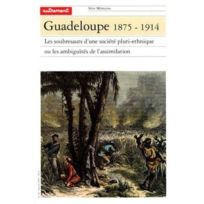 Autrement - guadeloupe 1875-1914