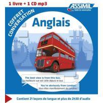 Assimil - Guides De Conversation ; anglais