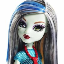 Monster High - Poupée Goule : Draculaura