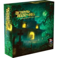 Avalon Hill - Jeux de société - Betrayal at House on the Hill