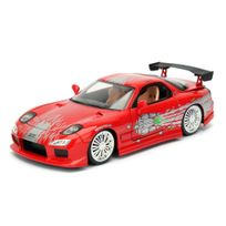 Jada Toys - Mazda Rx-7 - Fast And Furious - 1995 - 1/24 - 98338R