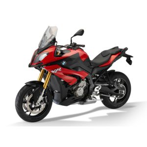 bmw moto lectrique 1000xr rouge pas cher achat. Black Bedroom Furniture Sets. Home Design Ideas