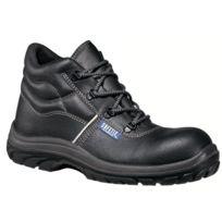 Lemaitre Securite - Chaussure de sécurité montantes Lemaitre S3 Nitfox Src  Hro a78f6ebd3d80