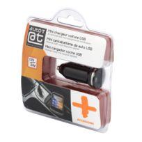 Auto-T - prise allume-cigare 12/24V 2,1A avec U