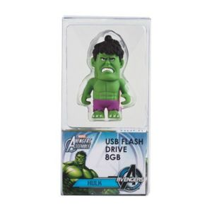 cl usb 8 go hulk tribe achat dans le rayon cl s usb. Black Bedroom Furniture Sets. Home Design Ideas