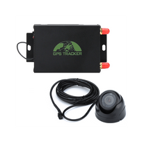 Auto-hightech - Traceur Gps alertes Sms suivi en temps réel application Téléphone Caméra