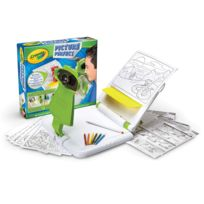 Crayola - Atelier de dessins : Picture Perfect