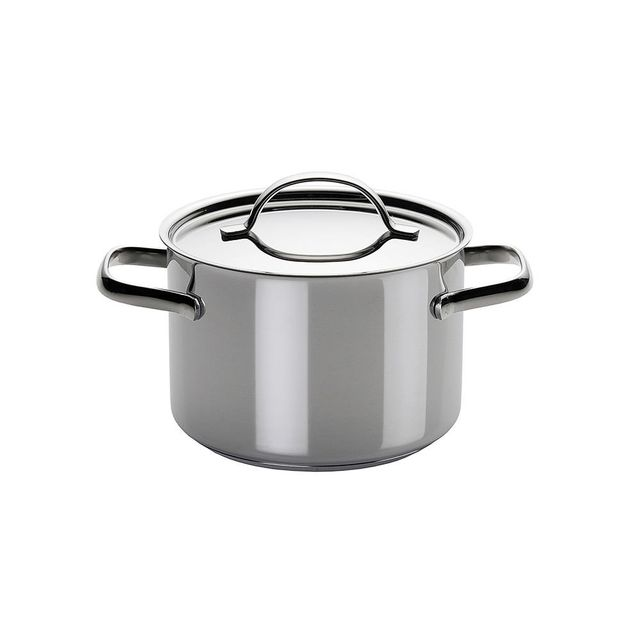 TABLE PASSION SILAMPOS - MARMITE 26 CM INOX PALACE INDUCTION