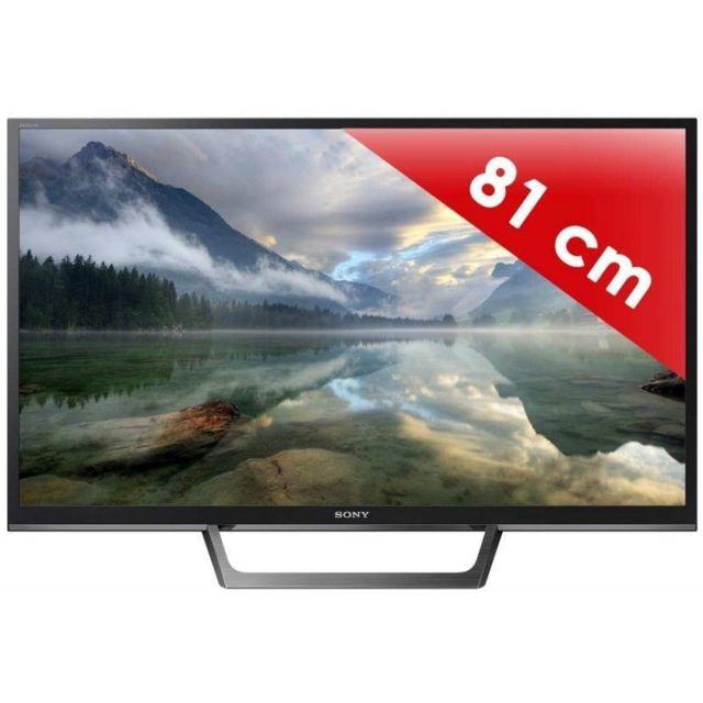 tv led sony sony kd49xe7005 baep tv led uhd 123 cm. Black Bedroom Furniture Sets. Home Design Ideas
