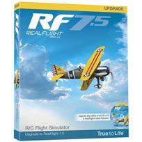Real Flight - Gpmz4528 - ModÉLISME - Aviation - Upgrade - 7,5