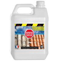 Arcane Industries - Hydrofuge coloré imperméabilisant toiture tuiles terre cuite béton ciment fibrociment ardoise hydrofuge teinté - Couleur : Ardoise - Contenance : 5L jusqu a 20m²