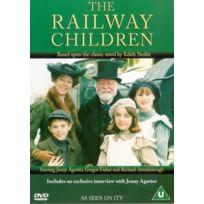 Itv Studios Home Entertainment - The Railway Children IMPORT Dvd - Edition simple