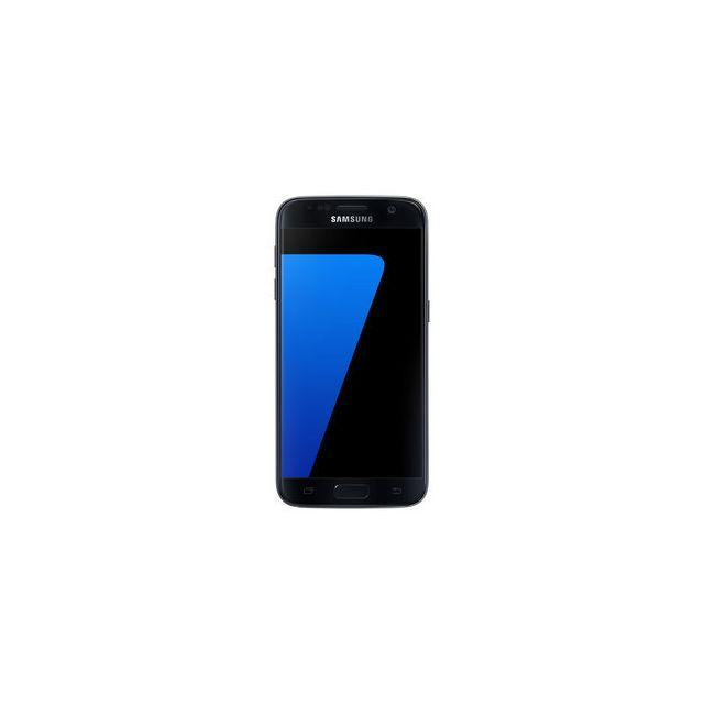 Samsung - Galaxy S7 Sm-g930F Sim unique 4G 32Go Noir