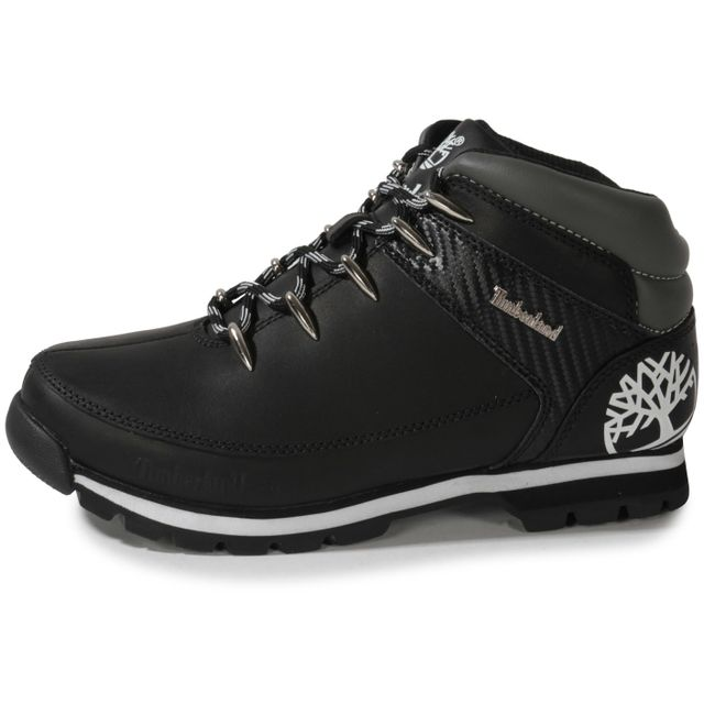 timberland homme euro sprint blanche