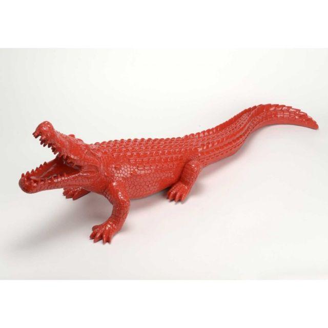 Autre - Crocodile Enzo Rouge L97 - pas cher Achat   Vente Survêtement femme  - RueDuCommerce 55d4005baf20
