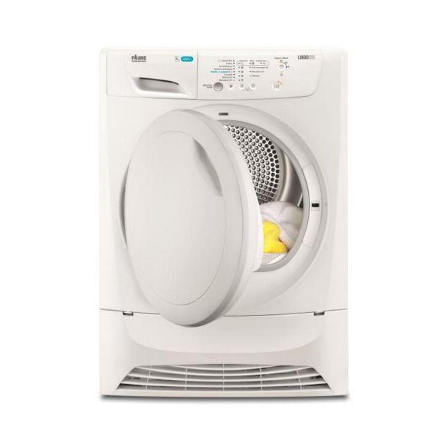FAURE sèche-linge à condensation électronique 7 kg - fdp7206pz