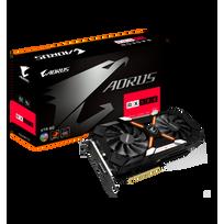AORUS - Carte Graphique GIGABYTE RX 580 Xtreme 8Gb