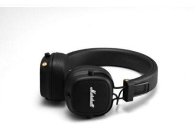 Casque + Micro MARSHALL Major III Bluetooth Noir