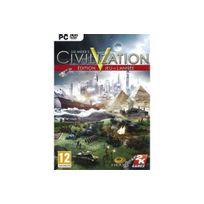 Just For Games - Jeu Pc Civilization V Goty