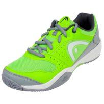 Head - Chaussures tennis Sprint evo tennis kid Vert 82231